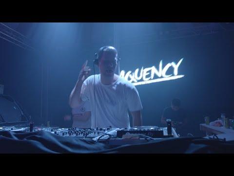 Laatste keer knallen met DJ FREAQUENCY