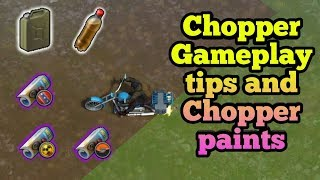 Video Chopper gameplay and tips + painting chopper | Last day on earth : survival download MP3, 3GP, MP4, WEBM, AVI, FLV Agustus 2018