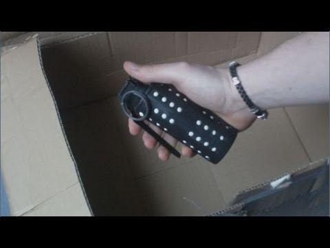 (Airsoft) VFC MKII grenade
