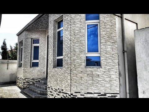 Cəmi 27 000 AZN 2 Mertebe 4 otaqli ev satilir - (055) 200-31-01, (050) 338-08-01