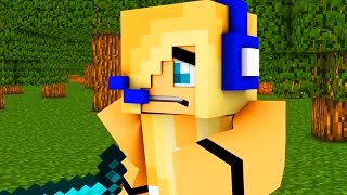Minecraft Animated