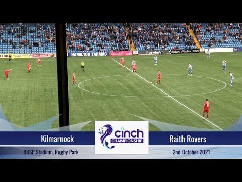 Kilmarnock Raith Goals And Highlights
