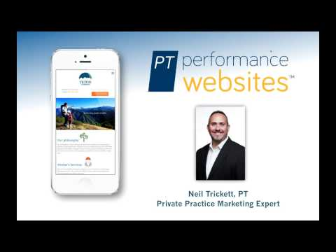 Platinum Online Marketing Program PT Performance Websites