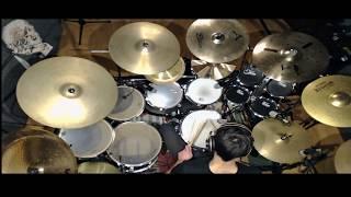 Pale blue dot  Dream Theater COVER - DRUM Lorenzo Armagno