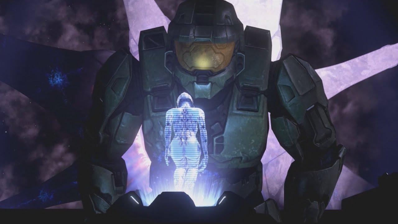 Halo 3 PC - Legendary ENDING - YouTube