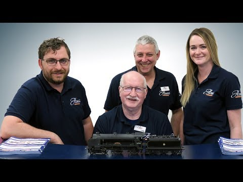 Hatton's Model Railways – Your Local Online Model Railway Store