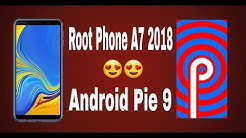 How To Root Samsung A7 (2018) A750F 8 0 0