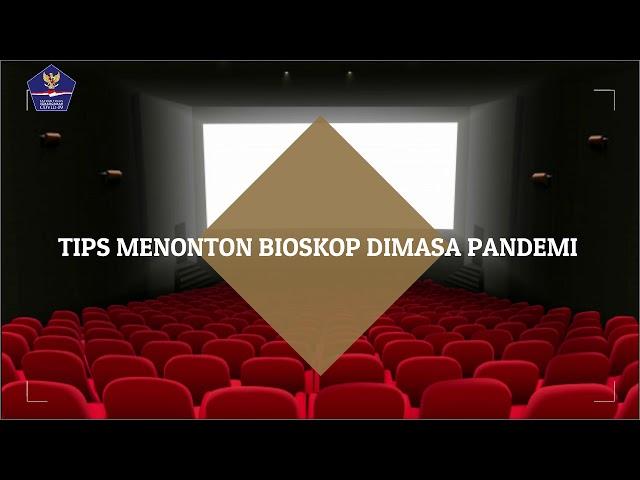 Tips Menonton Bioskop di Masa Pandemi