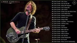 Best Songs Of Chris Cornell - Chris Cornell Greatest Hits