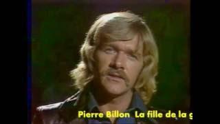 Pierre Billon La fille de la grève