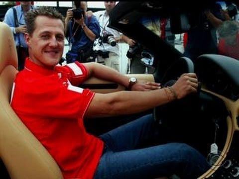 Michael Schumacher skiing accident: How it happened