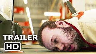 "PS4 - Dead by Daylight ""Scream"" Trailer (2019)"