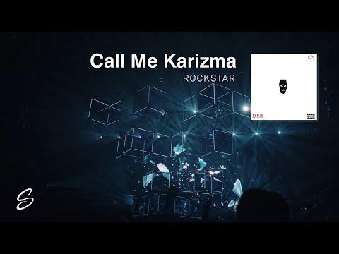 Call Me Karizma - Rockstar