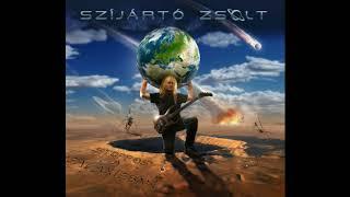Gambar cover Szijarto Zsolt - Stoppos a Galaxisban (teljes album)