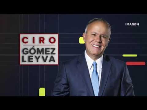 Noticias con Ciro Gómez Leyva | Programa Completo 20/noviembre/2019