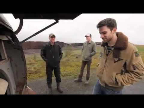 Guy Berryman: Enthusiastic Classic Car Restorer