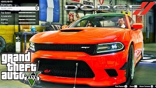 2016 Dodge Charger SXT/RT/SRT/392/Hellcat - Extreme Graphics !!!