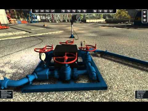 Well Test Simulator - Surface Testing - Walkthrough 1/2