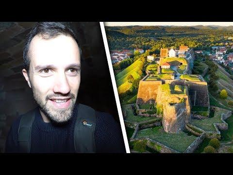 L'incroyable histoire du siège de la citadelle de Bitche en 1870