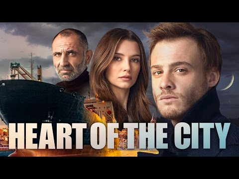 Heart Of The City promo