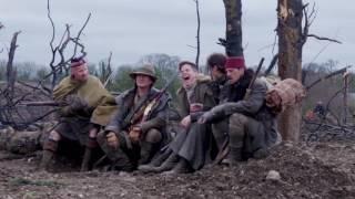 Чудо-Женщина - Съёмки Фильма (2017)