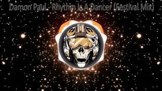 Damon Paul Ft. Simone Mangiapane - Rhythm Is A Dancer (Festival Mix)