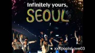 [Audio] Seoul Song - Super Junior & SNSD