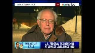 CLASSIC TYT Interview With Bernie Sanders: America Is NOT Broke