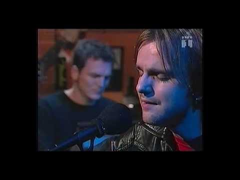 Tim Christensen  Love Is A Matter Of... TV Performance in 2000