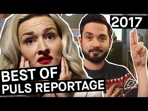 Best of: Die Highlights aus einem Jahr PULS Reportage || PULS Reportage