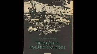 Jules Verne  Zajatci Polárního Moře