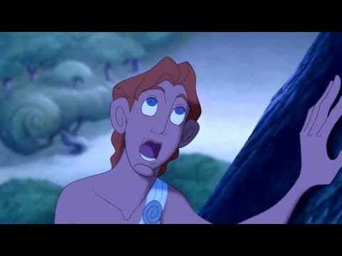 Hercules | I can Go The Distance HD 720p