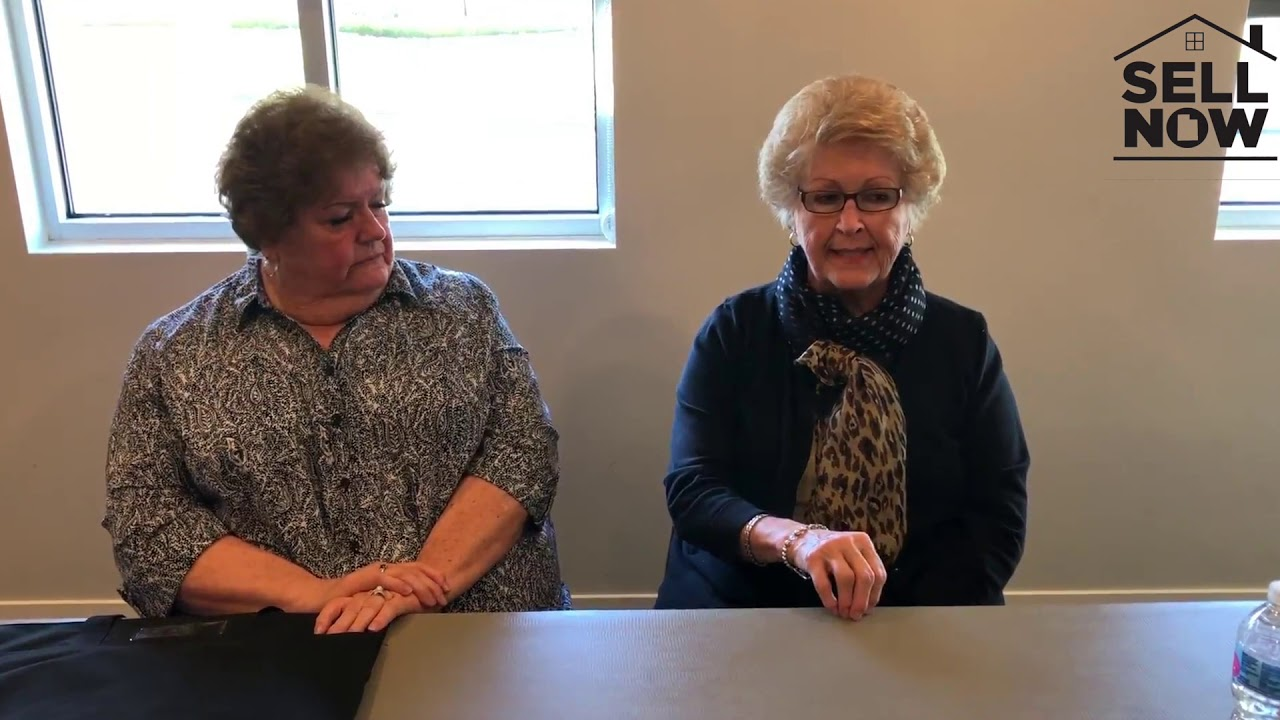 Hear From Mary and Deanna...