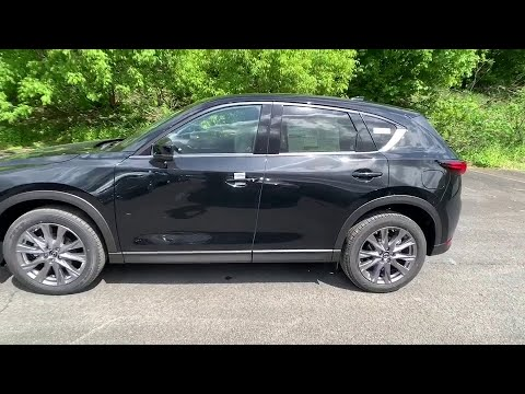2019 Mazda CX-5 Troy, Albany, Schenectady, Clifton Park, Latham, NY M23379