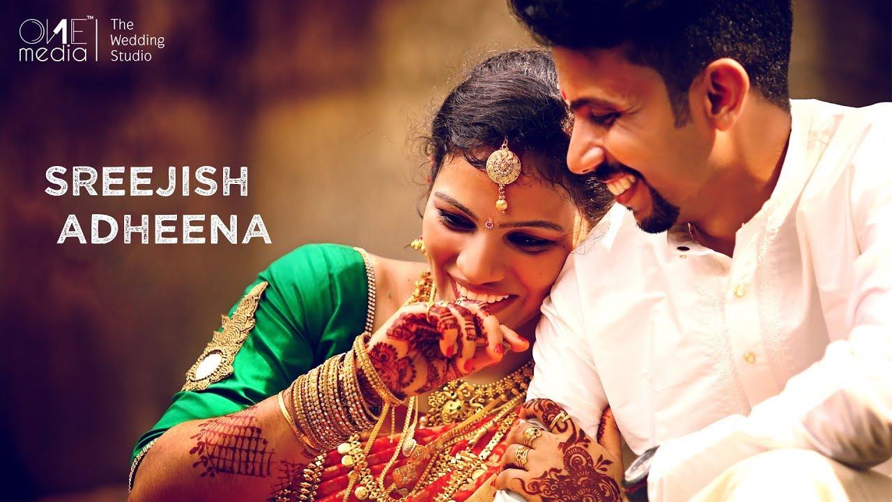 Kerala Hindu Wedding Highlights :: Sreejish & Adheena :: One Media Events