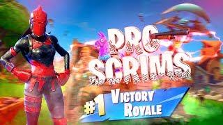 PRO SCRIMS PS4 EPICO FINAL +29 PERSONAS-Fortnite Battle Royale