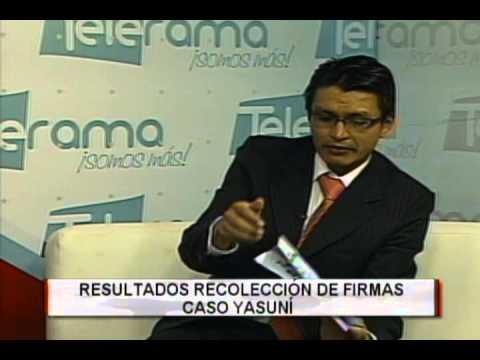 Ing. Diego Tello