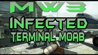 MW3 Infected MOAB - Terminal -