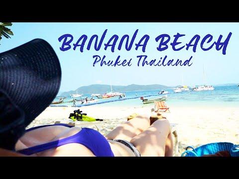 Banana Beach Day Trip with Costs - Phuket Thailand 2019