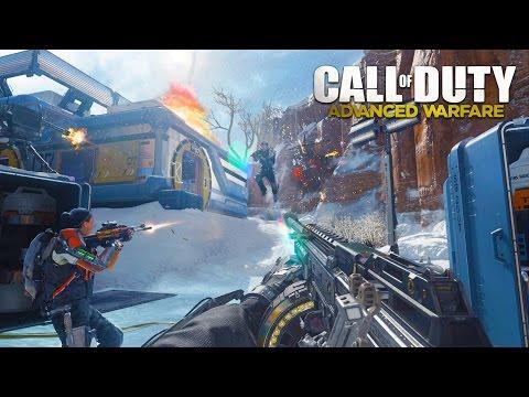 COD Advanced Warfare LIVE W/ Typical Gamer! (Call Of Duty: Advanced Warfare Multiplayer Gameplay)