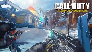 COD Advanced Warfare LIVE w/ Typical Gamer! (Call of Duty: Advanced Warfare Multiplayer Gameplay)
