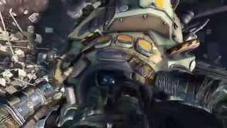 Titanfall Animations