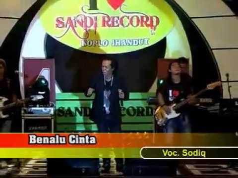 Sodiq - Benalu Cinta (Official Music Video)