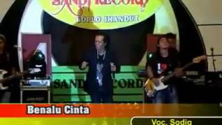 Download lagu Sodiq Benalu Cinta MP3