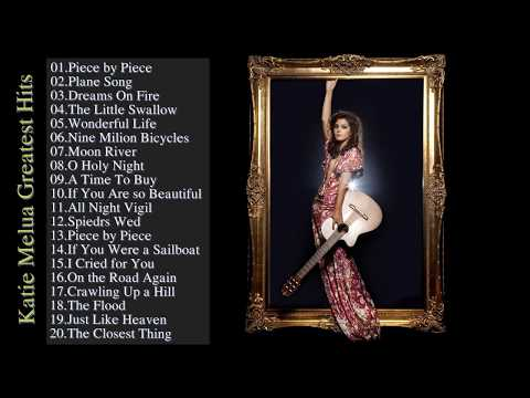 Katie Melua greatest Hits - Best Of Katie Melua Full Album Cover  2017