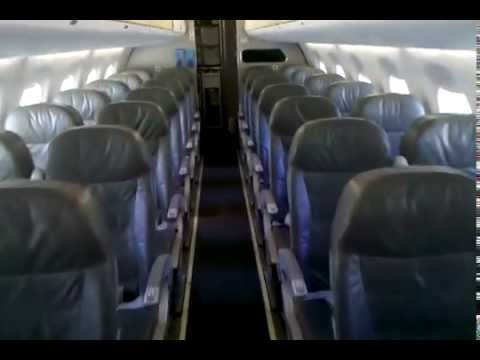 Jetblue E190 Cabin Walkthrough Youtube