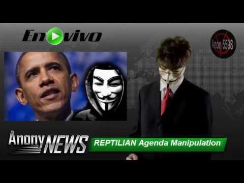 REPTILIAN Agenda Manipulation
