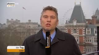 "Feindbild Russland - Das ""War Kabinett"" in London & die ""Herkunft"" des Giftes im Fall Skripal"