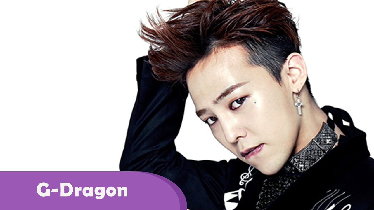 G Dragon Hairstyles Hair Colors Korean Hairstyle Trends