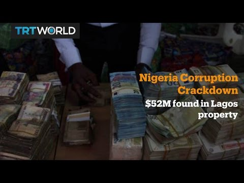 Money Talks: Corruption in Nigeria